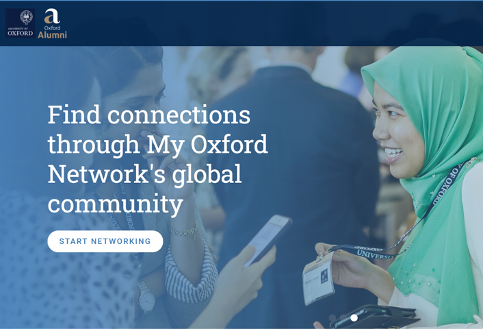 Oxford Network